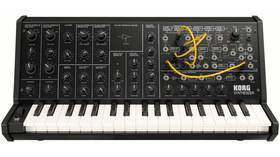 Korg MS-20 MINI SYNTH ANALOGICO MONOFONICO