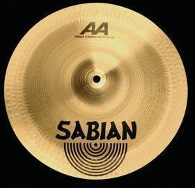 SABIAN MINI CHINESE 12 AA