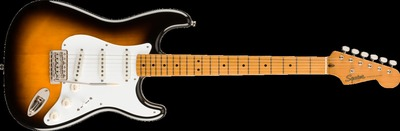 SQUIER STRATOCASTER CLASSIC VIBE 50