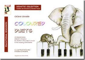 CHIARA STRADA COLOURED DUETS