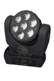 KARMA ROCKIN HEAD TESTA MOBILE A LED