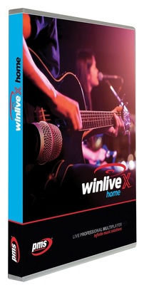 WINLIVE HOME EDITION 8