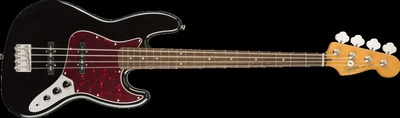 SQUIER CLASSIC VIBE JAZZ BASS 60