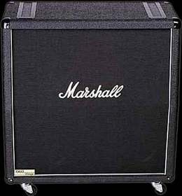 Marshall 1960AV Vintage 280 Watt 4x12