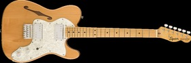 SQUIER TELECASTER THINLINE CLASSIC VIBE 70