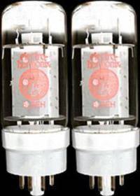 ELECTRO HARMONIX 6L6 EH PL VALVOLA RUSSIA