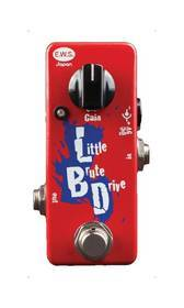 XOTIC EWS LITTLE BRUTE DRIVE