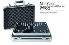WALKASSE WMC 2 CASE CONTROLLER MIDI