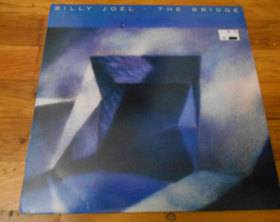 BILLY JOEL THE BRIDGE ALBUM PIANO/VOCAL/CHORDS