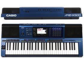 CASIO MZ X 500