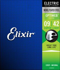 ELIXIR 19002 09-42 ELETTRICA