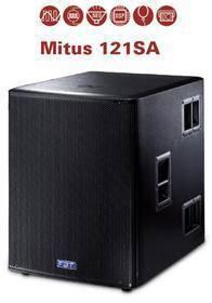 FBT MITUS 121 SA