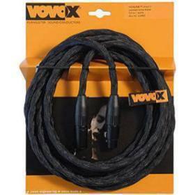 VOVOX CAVO XLR XLR 5 MT