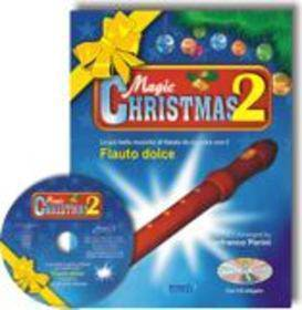 MAGIC CHRISTMAS 2 FLAUTO DOLCE