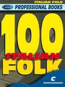 100 ITALIAN FOLK