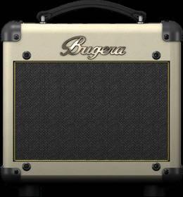 BUGERA BC 15