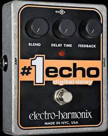 ELECTRO HARMONIX 1 ECHO