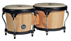 LP SET BONGOS ASPIRE