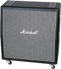 Marshall 1960AX 4x12