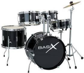 BASIX BATTERIA JUNIOR