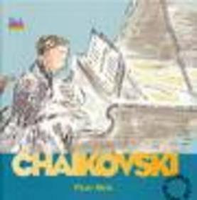 CIAIKOVSKI EC 11624 CON CD CURCI YOUNG
