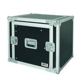 PROEL FLIGHT CASE SA 10 BLKM MIXER+RACK
