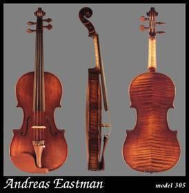 EASTMAN VL 305 4/4