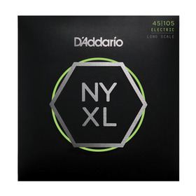 DADDARIO NYXL 45105