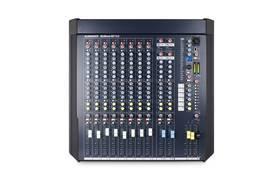ALLEN & HEATH MixWizard4 12-2 Dx