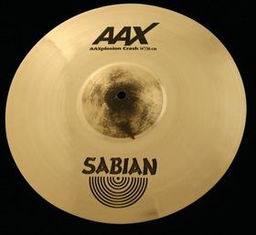 SABIAN XPLOSION CRASH 14 AAX