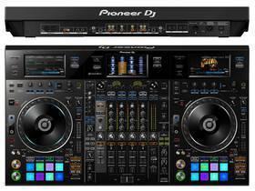 PIONEER DDJ RZX REKORDBOX DJ E REKORDBOX VIDEO