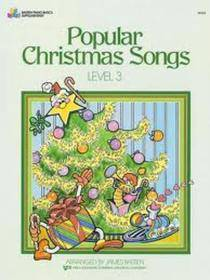 BASTIEN CHRISTMAS SONGS 3