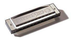 HOHNER SILVER STAR 504/20 C (DO)