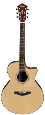 IBANEZ AE275LGS NATURAL LOW GLOSS
