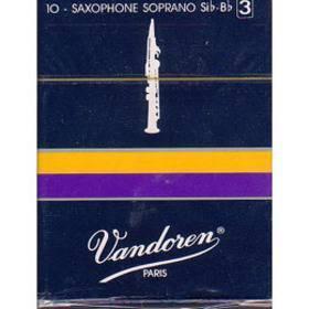 VANDOREN TRADITIONAL SAX SOPRANO N.4