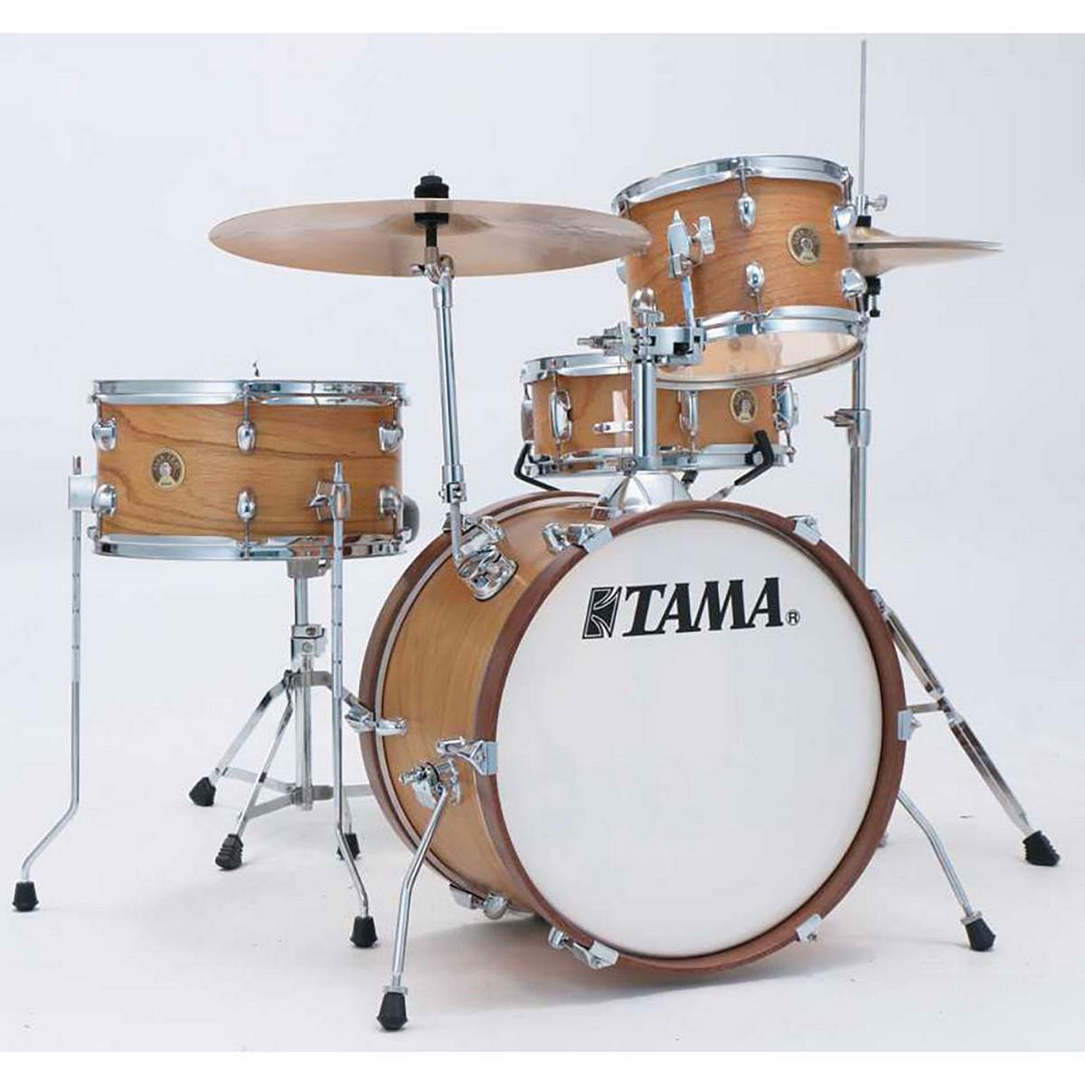 TAMA LJL48S-SBO - SHELL KIT CLUB-JAM - FINITURA SATIN BLONDE