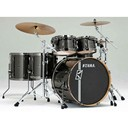 TAMA MK52HLZBNS-MGD - SHELL KIT HYPER-DRIVE - FINITURA MIDNIGHT GOLD SPARKLE