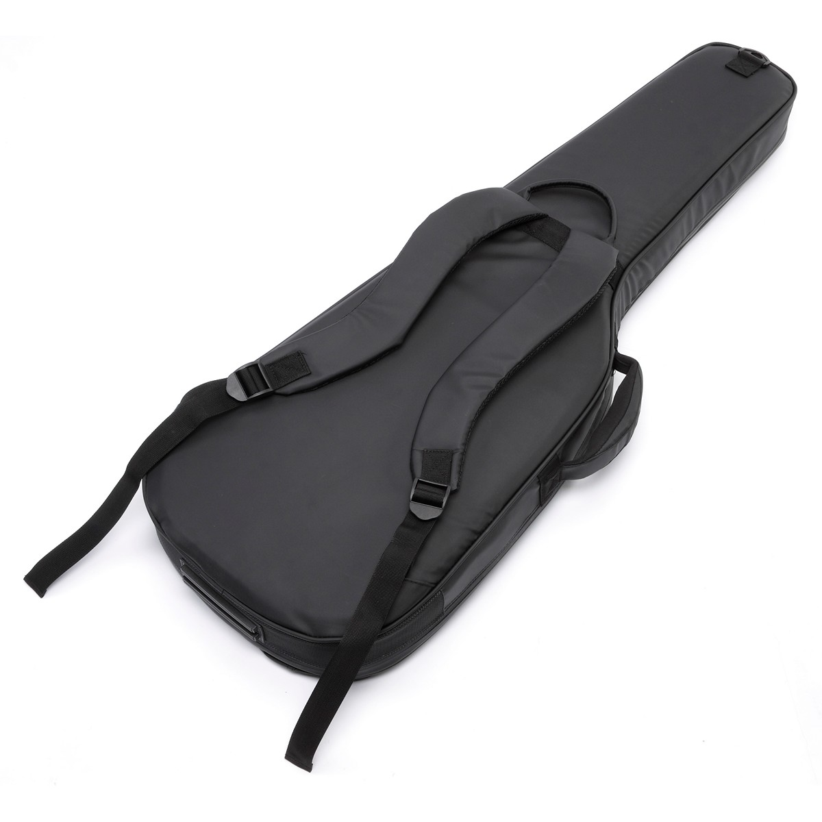 IBANEZ IGB724-BK BLACK BAG ELECTRIC GUITAR