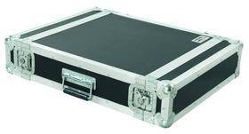 PROEL FLIGHT CASE CR 202 BLKM 2U