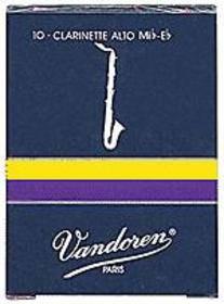 VANDOREN TRADITIONAL CLAR MIb N. 2