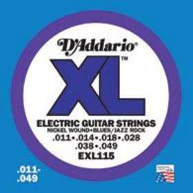 DADDARIO EXL 115