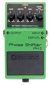 BOSS PH 3 PHASER