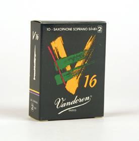 VANDOREN V16 SAX SOPRANO N.2.5