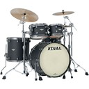 TAMA MA42TZUS-FBK - SHELL KIT - FINITURA FLAT BLACK
