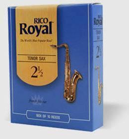 RICO ROYAL SAX TENORE N.3