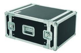 PROEL FLIGHT CASE CR 206 BLKM 6U