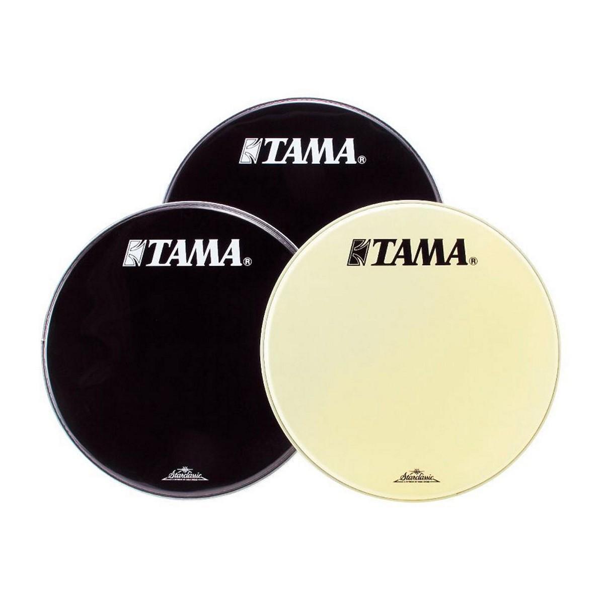 TAMA BK20BMTT - PELLE FRONTALE GRANCASSA 20