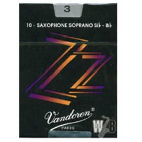 VANDOREN ZZ SAX SOPRANO N.3