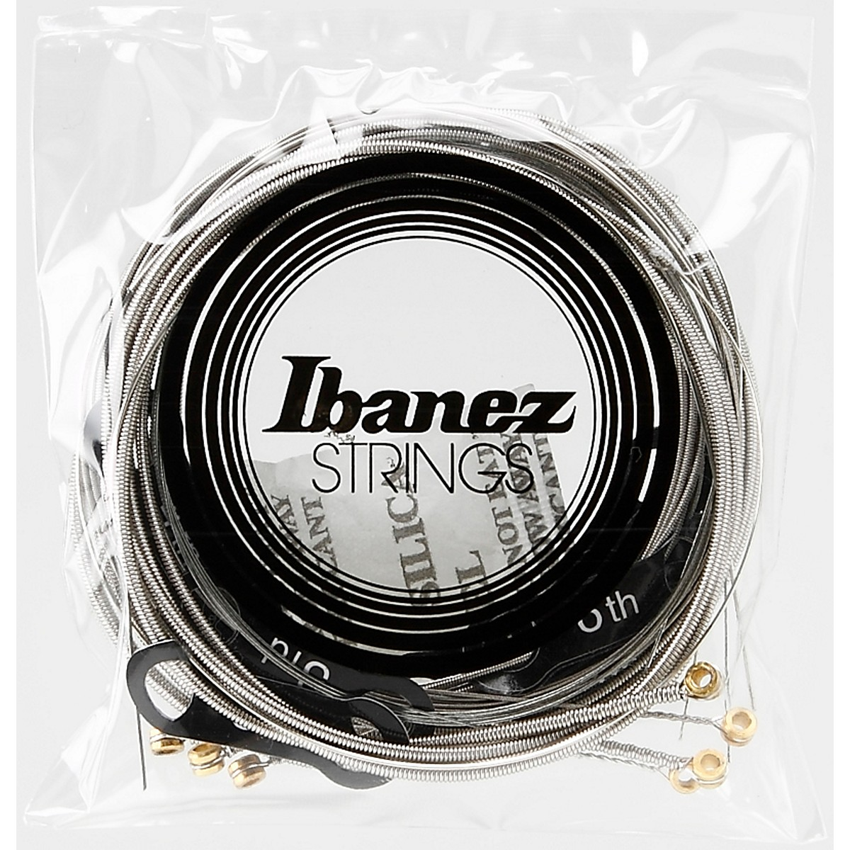 IBANEZ IEGS9 - MUTA CHITARRA ELETTRICA 9 CORDE 009-090