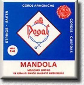DOGAL R 46 MUTA MANDOLA
